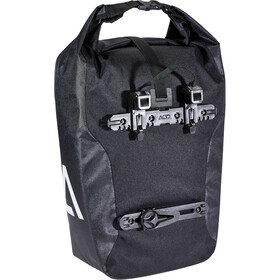 Cube ACID Travler 20/2 Fiets Organizer Tasje, black